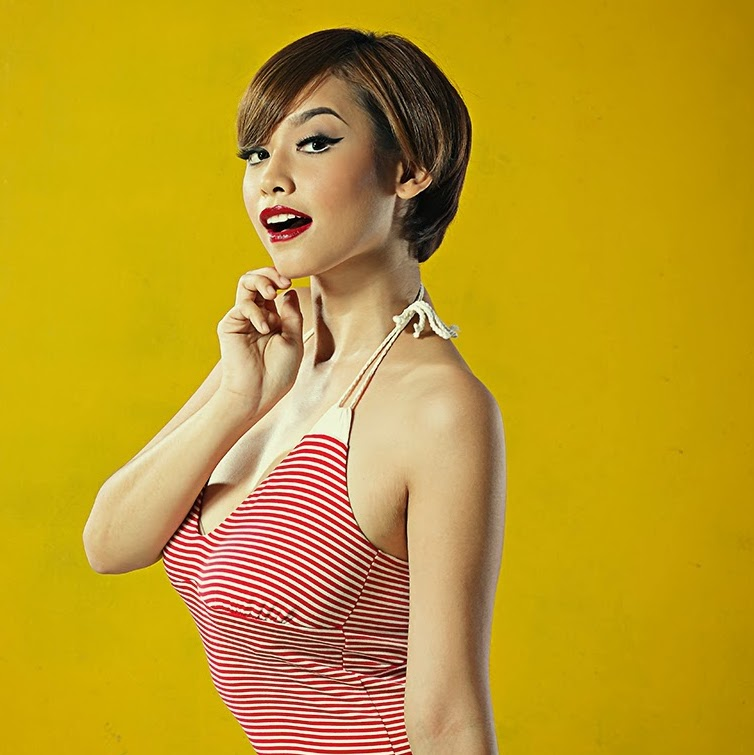 Bea Benedicto TV5